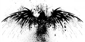 Black Eagle L Twitter Covers