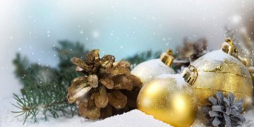 Christmas Decorations 1 L Twitter Covers