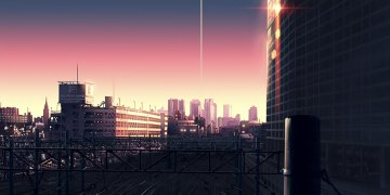 Cityscapes Architecture L14 Twitter Covers