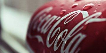 Coca Cola L Twitter Covers