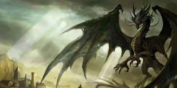 Dragons 2 Twitter Covers