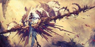 Fantasy Art1 Twitter Covers