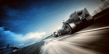 Formula One L Twitter Covers