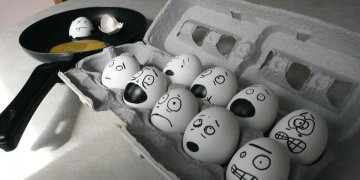 Funny Eggs L Twitter Covers