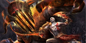 God Of War L Twitter Covers