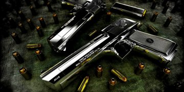 Guns Ammunition L Twitter Covers