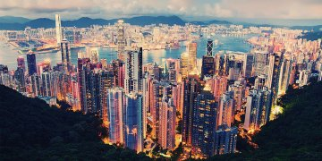 Hong Kong L Twitter Covers