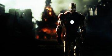 Iron Man L92 Twitter Covers