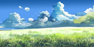 Makoto Shinkai L21 Twitter Covers
