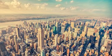 New York City L Twitter Covers