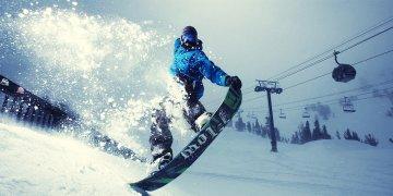 Ski Twitter Covers