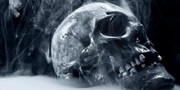 Skulls Death L Twitter Covers