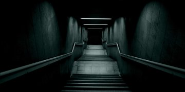 Stairways Twitter Covers