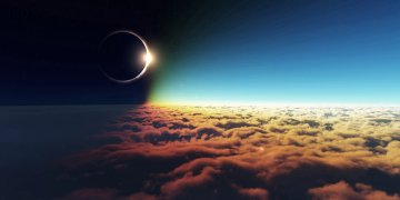 Sun Moon Skies L Twitter Covers