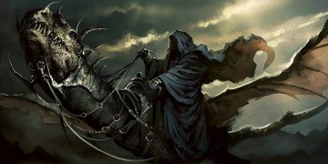 The Lord Of The Rings L Twitter Covers