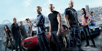 Fast And Furious Twitter Covers