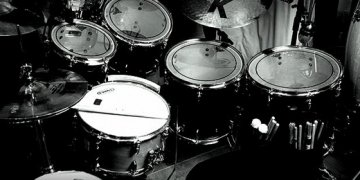 Drums Twitter Covers