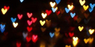 Heartsbokeh Twitter Covers