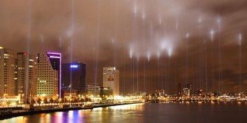Rotterdam Twitter Covers