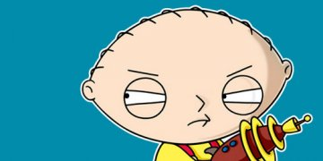 Stewie Twitter Covers