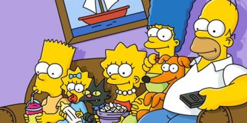 Thesimpsons Twitter Covers